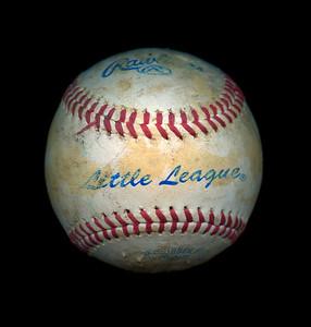 Little League: lost baseball